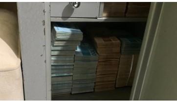 Polícia Civil desmantela associação criminosa que desviou mais R$ 13 milhões do Banco do Brasil