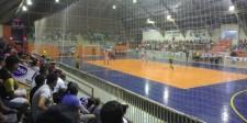 Nesta quarta-feira tem semifinal da 13ª Copa Unipedras UNIFAI de Futsal
