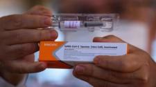 46 milhões de doses da vacina contra a Covid-19 estarão disponíveis até janeiro, prevê Governo de SP
