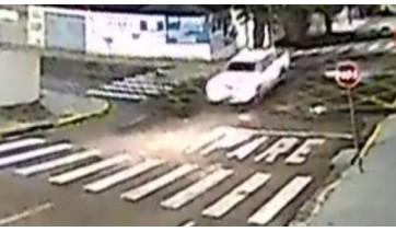 Polícia Civil identifica motorista que fugiu após acidente que resultou na morte de motociclista