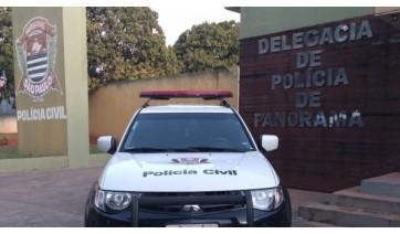 Polícia Civil prende homem procurado da Justiça com mais de 18 anos de prisão por crimes sexuais