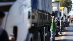 Decreto permite ao governo assumir controle de caminhões para desobstruir rodovias