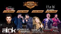 Adamantina Rodeo Festival traz Ingresso Solidário pela metade do preço