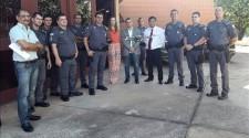 Justiça de Osvaldo Cruz adquire drone para combate e prevenção de crimes na região