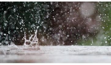 Defesa Civil faz novo alerta de temporal com chuvas intensas e ventos fortes
