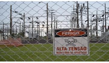 Para melhorias, energia elétrica terá suspensão de 3 minutos em Inúbia Paulista e Parapuã