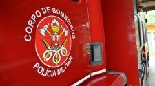 Corpo que homem que se afogou no Salto Botelho é localizado pelos Bombeiros de Adamantina