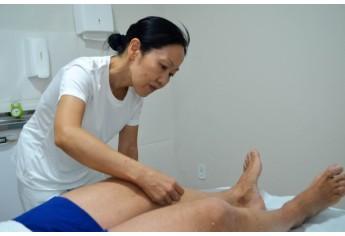 Clique para adicionar uma legendaPúblico de tem acesso à Acupuntura e ao Shiatsu, técnicas reconhecidas mundialmente e com uma ampla indicação a diversas enfermidades do corpo e da mente (Foto: Maikon Moraes).