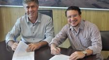Prefeitura e UniFAI assinam acordo para execução do Programa de Eficiência Energética