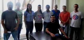 CIPA da Prefeitura de Adamantina é instalada e empossada