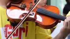 Projeto Guri realiza programação especial em comemoração ao Dia das Crianças