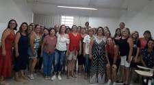 Educação promove planejamento anual da rede municipal de ensino de Adamantina