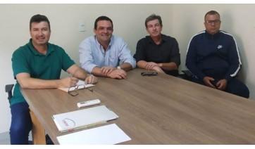 Copa Sesc é confirmada em Adamantina