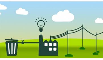 Tupã quer transformar lixo em energia elétrica