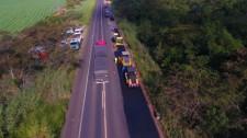 Eixo SP recupera 50 km de rodovias e presta 7,6 mil atendimentos no primeiro mês