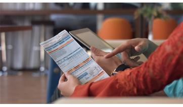 Energisa: cadastro atualizado amplia acesso do cliente a informações e serviços