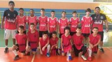 Guarani Capaz disputará Troféu Brasil de Futsal