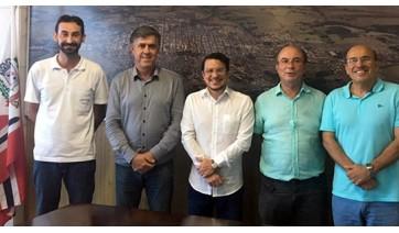 Euroclima aprova projeto elaborado em parceria entre UniFAI, Prefeitura e organização centro-americana; projeto é voltado à produção resiliente de alimentos frente à mudança climática e atende ao chamamento da União Europeia a países latino-americanos (Foto: Cláudia Puerta).