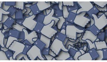 Segundo o Facebook, a alteração não será ampla na plataforma e será avaliada de forma a verificar os impactos que trará nas experiências e engajamentos dos usuários (Imagem: Pixabay).