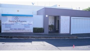 Daiane Mazarin Estética Avançada inaugura novo espaço