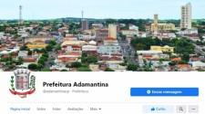 Após ampla resistência a ativar redes sociais, Prefeitura se rende e lança perfis na internet