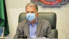 Deputado Bragato destina recursos para custeio da saúde de  Adamantina