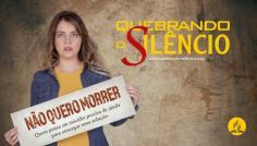 Quebrando o silêncio: campanha traz palestras sobre cyberbullying, depressão e suicídio