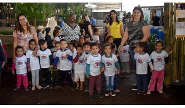 Tema Sustentabilidade atrai escolas de Adamantina e região