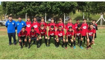 Adamantina participa da Copa Regional de Futebol de Campo