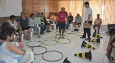CRAS de Adamantina divulga serviços e atividades