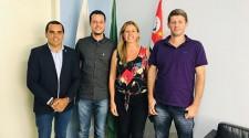 Equipe da Prefeitura participa de oficina técnica realizada pela Funasa