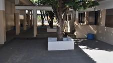 Educação de Adamantina realiza melhoria na EMEF Teruyo Kikuta