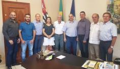 Mirandópolis recebe UniFAI e oferece espaço para prática multiprofissional