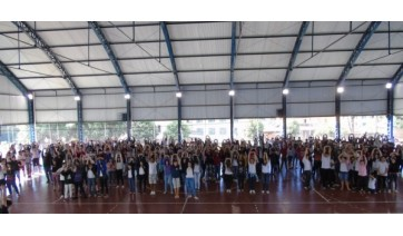 Adamantina vence a cidade de Rio das Pedras no Dia do Desafio