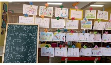 Educação realiza 3º Concurso de desenho/frase infantil