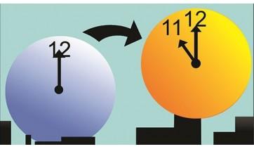 Fim do horário de verão: relógios deverão ser atrasados em uma hora