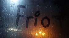 Frente fria derruba temperatura a 9,8 °C em Adamantina