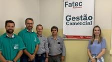 Alunos da Fatec colocam aprendizado em prática e geram planos de negócios para empresas