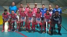 Futsal sub-18 de Adamantina é campeão regional e se classifica para final estadual