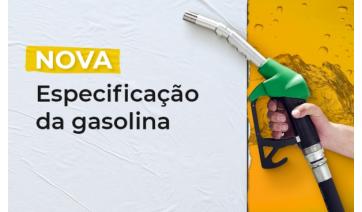 Nova gasolina automotiva passa a ser obrigatória a partir desta segunda-feira (3)