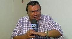 Morre o jornalista Gil Gomes, aos 78 anos