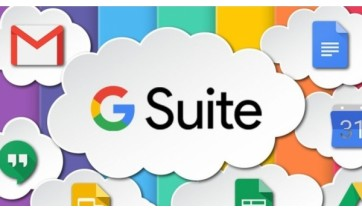 UniFAI retoma atividades acadêmicas on-line, mas mantém suspensas aulas presenciais; Atividades virtuais são realizadas por meio da plataforma G Suite, da Google (Divulgação).