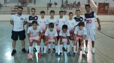 Guarani Capaz goleia e está na final do Campeonato Regional de Futsal