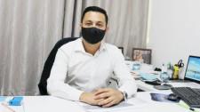 Secretário de Saúde de Adamantina é submetido a procedimento cirúrgico
