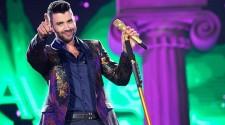 Gusttavo Lima encerra neste sábado o Adamantina Rodeo Festival
