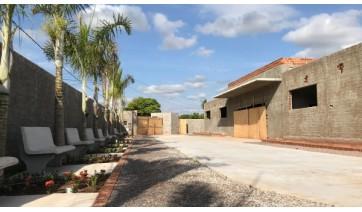 Haddad abre obras do novo velório para estacionamento no fim de semana de Finados