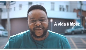 """Cocipa: campanha """"Minha Vida é Hiper"""" apresenta primeiro vídeo com imagens gravadas em Adamantina"""