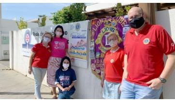 Lions Clube lança campanha para incentivar diagnóstico precoce de câncer infantil
