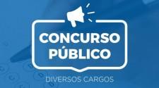 Prefeitura de Adamantina oferece 15 vagas em concurso público