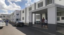 Santa Casa passa por revitalização estrutural com a participação de reeducandos